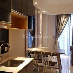 Apartrment Taman Anggrek Residences 2kamar Furnish murah baru