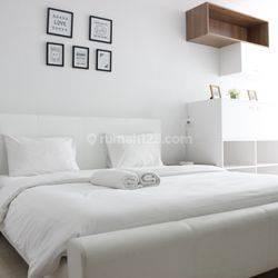 Studio/ 1BR/ 2BR Furnished Dago Suites Apartment By Travelio