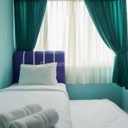 Studio Furnished & Unfurnished Saladdin Mansion Apartment by Travelio