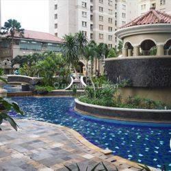 Disewakan Apartment 3 BR Fully Furnished di Mediterania Satu Tanjung Duren