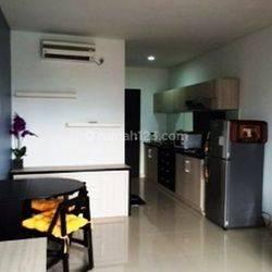 Good Apartment with Nice 1 Bedroom at Tamansari Semanggi