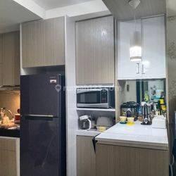 apartemen siap huni , minimalis , full furnish