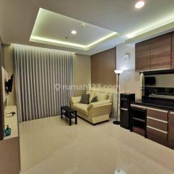 Apartement Ciputra International 2 BR - Puri Kembangan - Jakarta Barat - [Fully Furnished]
