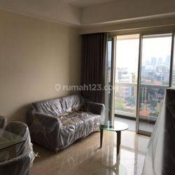 Apartemen Menteng Park - Cikini Jakarta Pusat - 2 BR [Furnished]