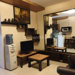 Thamrin City Cosmo Residence 1 Bedroom