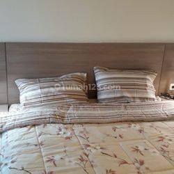 Apartemen Grand Kamala Lagoon Studio Fully Furnished – Bekasi