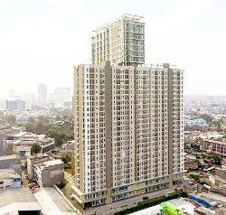 TERMURAH!! Apartemen Elpis Residence Type Studio - Full Furnished di Gunung Sahari, Jakarta Pusat