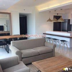 Apartment Kemang village jalan Pangeran Antasari Kemang