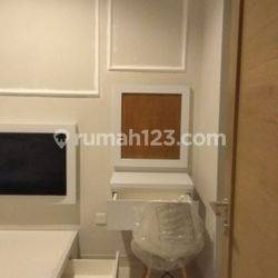 Kuy Dipilih, 1 BR Fully Furnished, 38 M2, Apartement Taman Anggrek Residences, Midle Floor, Slipi, Grogol, Jakarta