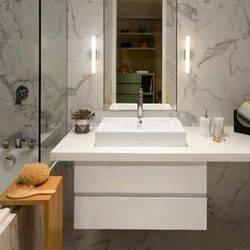 2 Bedroom Luas 93 Apartemen SQ RES Jakarta