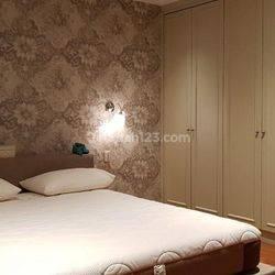 Apartemen Somerset Permata Hijau 3 Bedroom 298m2  Furnished Kece