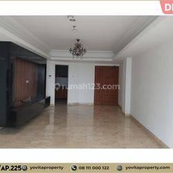 Apartmen Parama TB Simatupang Luas 276m2 Cilandak Barat, Jaksel