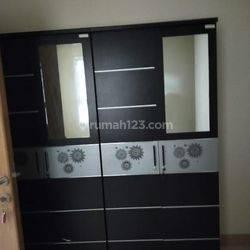 Apartment green palm 2 BR 35 m2 semi furnished Jakarta barat