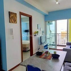 Condominium Green Bay.  1Br Murah