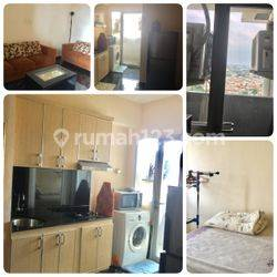APT MENTENG SQUARE TYPE 2BR DIJADIKAN 1BR NICE FURNISH GOOD LOCATION AND CHEAPER PRICE