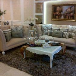 Apartemen Belleza 3BR Full Furnished Middle Floor Private Lift