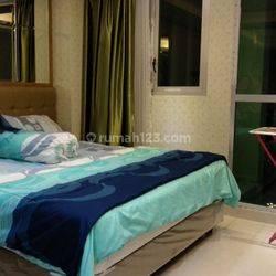 Apartement Kemang Village Residence Type Studio & Furnished A2343