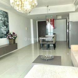Apartement Kemang Village Residence Type 3+1 Br & Furnished A2399
