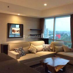 Apartement Kemang Village Residence Type 2 Br & Furnished A2401