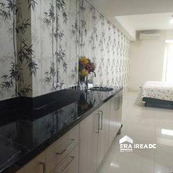 Apartemen 1 bedroom tengah kota siap huni di Louis kienne Simpang lima tengah kota Semarang tengah