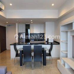 Modern Luxury Style Apartment For Lease BSD City Area (NEGOTIABLE PRICE)