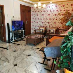 Apartemen Cantik Terawat Mitra Oasis Senen