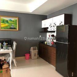 Apartement asri tengah kota Balikpapan
