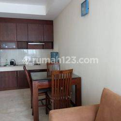 APARTEMEN BELLAGIO RESIDENCE 2 BEDROOM FULLY FURNISH GOOD CONDITION VERY CHEAP IDR 11.000.000,-/MONTH