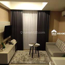 Apartemen tengah kota siap huni di apartemen Lafayette 3 bedroom di Pemuda Semarang Tengah