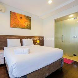 Studio/ 1BR - Kemang Mansion Apartment By Travelio