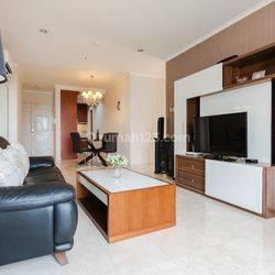 Fx Residence Apartment Sudirman Senayan 3Br