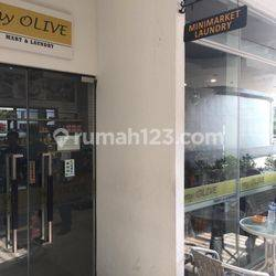 one bedroom unit di Royal Olive Residence