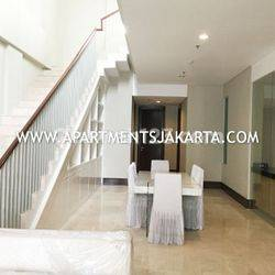 Penthouse Apartment Pearl Garden for lease