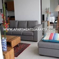 Kemang Mansion for lease at Kemang