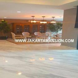 Penthouse Kemang Village for  lease at kemang