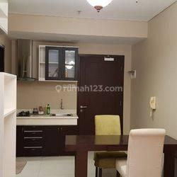 Apart Aspen Residen Admiralty 2 BR 2 BtR, fully furnished Rp 8.5 jt/ Bulan