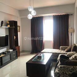 Apartemen 3BR Aspen Residence Furnish Tower B