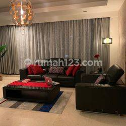 Setiabudi Residence,3br,private lift,fully furnished,city view,good unit