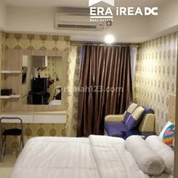 apartemen 1 bedroom tengah kota siap huni di apartemen Pinnacle pandanaran Semarang tengah