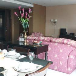 Apartemen Exclusive El Royale Pusat Kota Bandung