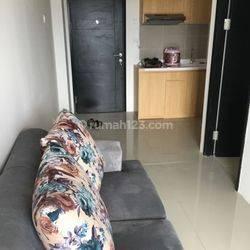 Apartemen Belmont Residence Twr Athena 1 BR Fully Furnished Kebon Jeruk – Jakarta Barat