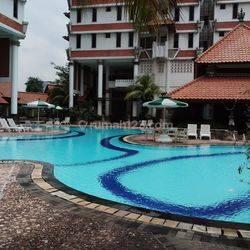 Apartemen Kintamani 2 Kamar Tidur 125 M2 Nuansa Bali  @ Kebayoran Baru-SCBD