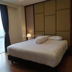 Apartemen Lux Full Furnished Hegarmanah Residence (Kawasan Elite Bandung Utara) - Best City View dgn Akses Lift Pribadi