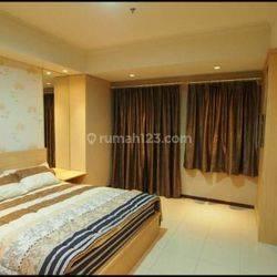 Apartemen Royal mediterania Studio Furnished