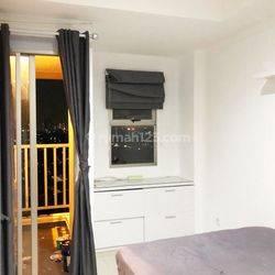 Apartemen Belmont Residence Twr Athena Studio Fully Furnished Kebon Jeruk – Jakarta Barat