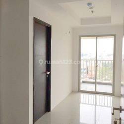 Apartment 1 Bedroom Siap Huni di Belmont Residence, Jakarta Barat