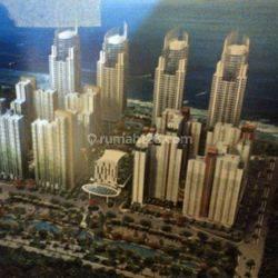 Condominium Siap Huni...
