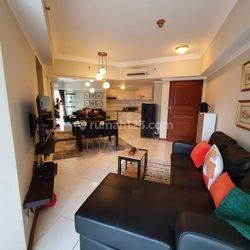 For Sale Apartment Sudirman Tower Condominium