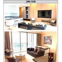 Jakartamansion - Anandamaya Apartment for  lease at Sudirman Area