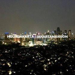 jakartamansion.com - Botanica Apartment for lease at Kebayoran